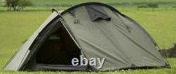 Snugpak Bunker Tente Expédition Camping Abri