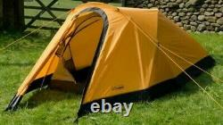 Snugpak Journey Duo Backpacking & Camping Tent