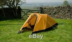 Snugpak Journey Duo Tent Backpacking & Camping Tent