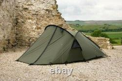 Snugpak Scorpion 3 Tent Expedition Camping Shelter