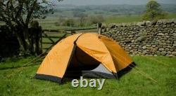 Snugpak Trajet Trio Tente Camping & Sac à Dos Tente