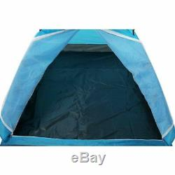 Tent 2 Person Backpacking 1 One Two Man Dome Shelter Outdoor Camping Party Hikin