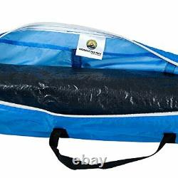 Tent 2 Person Backpacking 1 One Two Man Dome Shelter Outdoor Camping Party House