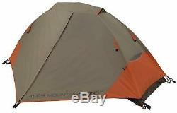 Tent Camping 1 Person Hiking Outdoor Shelter Easy setup Mountaineering Tent