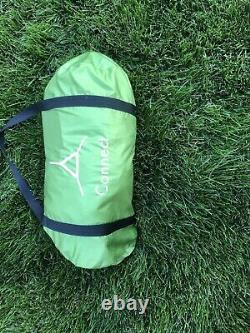 Tentsile Connect 2.0 2 Man Hammock Tree Tent Used 1x Camp Or Hunt Stand Rain Fly