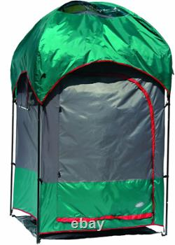Texsport Instant Portable Outdoor Camping Shower Privacy Shelter Changing Room G