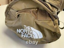 The North Face Medium Duffel Bag Base Camp RARE Design Tent Backpack Carry On