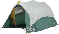 ThermaRest Tranquility 6 Tent Deluxe Group Camping Shelter, 6 Man