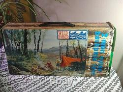 VTG NIB Camping WILD RIVER Tent 2 Man Backpacking Cascades feather-lite nylon