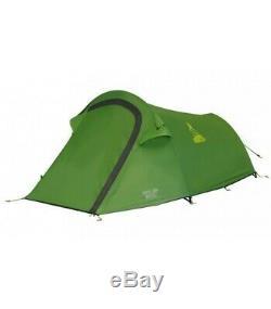 Vango Soul 200 2 Man Tent Camping, DofE, Festival Tent
