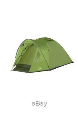 Vango Tay 3 Man 1 Room Dome Camping Tent