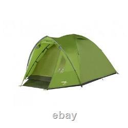 Vango Tay 300 Three-Man Tent, Camping, Festivals