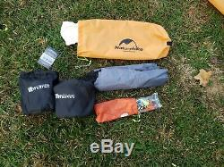 Weanas 2-3 man Camping Tent