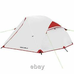 WhiteHills 2 Person Tent Lightweight Two Man Camping Tent Waterproof Outdoor