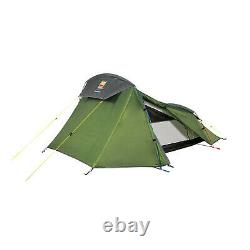 Wild Country Coshee 3 Wedge 2 Man Backpacking 3-Season Tent Camping Outdoor