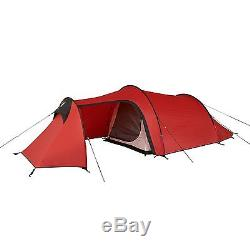 Wild County Blizzard 3 3 Season Tunnel 2 Man Tent Camping Backpacking