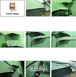 Wild County Coshee Micro 3 Season 1 Man Camping Backpacking Touring Tent